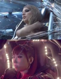 Taylor Swift đạo nhạc của 2NE1?