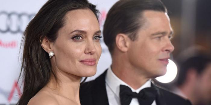 Angelina Jolie và Brad Pitt sẵn sàng ly hôn?
