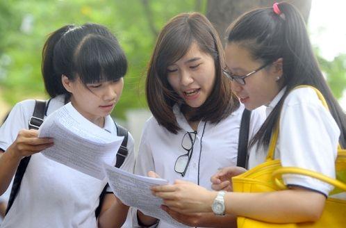 Hơn 300 trường ĐH, CĐ công bố điểm