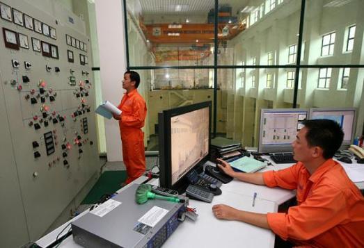 Thị trường điện là cơ hội cho các đơn vị