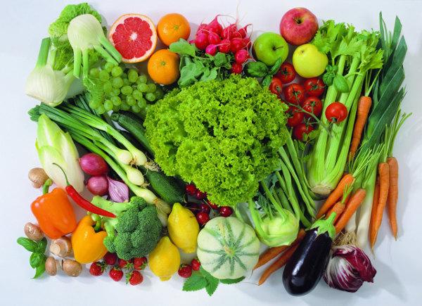 Những món ăn dành cho người muốn giảm cân