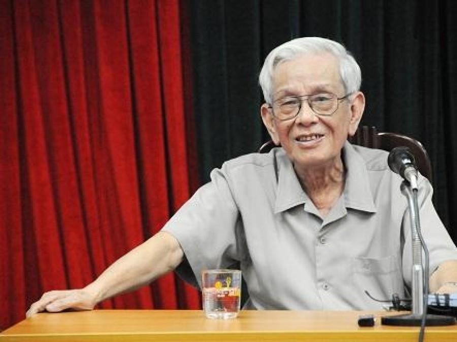 Nhà báo Hữu Thọ từ trần