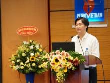 Công đoàn DKVN tập huấn công tác thi đua khen thưởng