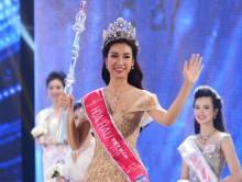 Vừa đăng quang, Hoa hậu Việt Nam 2016 đã vướng scandal