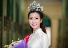 hoa hau my linh se tham du miss world 2017