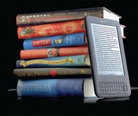 """Sách điện tử - Cuộc """"xâm lăng"""" của công nghệ vào văn hóa đọc"""