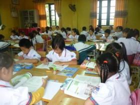 Lạc quan với mô hình trường học mới