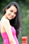 Những hoa hậu ngoan hiền của showbiz Việt