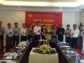 Công đoàn Dầu khí Việt Nam tổ chức Hội nghị Ban Thường vụ