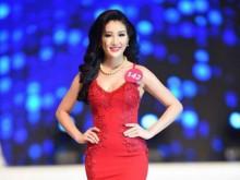 Lại 'hết hồn' khi nghe người đẹp Việt nói tiếng Anh