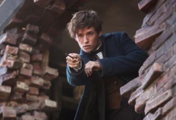 """Thế giới phù thủy của """"Harry Potter"""" trở lại màn bạc"""