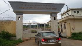 Hải Dương: 3 cán bộ trại cai nghiện đánh chết học viên?