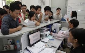Sinh viên nghèo sẽ được giãn thời gian nộp học phí