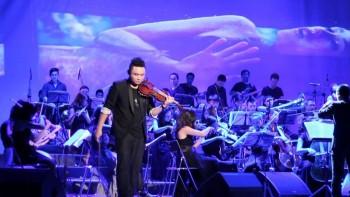 Xem gì ở Lễ hội âm nhạc Gió Mùa 2015?