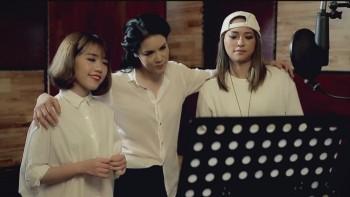 Kimmese xin lỗi ca sĩ Thu Phương