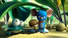 Chỗ đứng nào cho phim hoạt hình Việt?