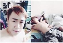 Lộ ảnh sex của Trung Quân Idol