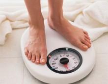 Vì sao ăn kiêng vẫn bị tăng cân?