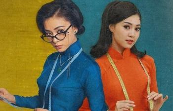 """""""Cô Ba Sài Gòn"""" và thông điệp về phim Việt"""