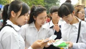 Học sinh, sinh viên được giảm đến 70% học phí