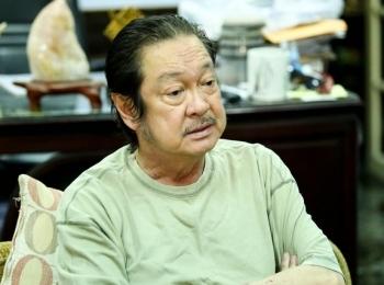 Nghệ sĩ Việt bàng hoàng trước sự ra đi của nghệ sĩ Chánh Tín