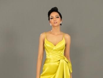 Hoa hậu H'Hen Niê đóng phim hành động
