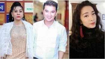 Đàm Vĩnh Hưng, Cát Phượng, Ngô Thanh Vân bị mời làm việc vì thông tin sai dịch corona