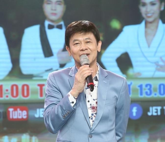 """Danh ca Thái Châu làm giám khảo """"Hãy nghe tôi hát 2020"""""""
