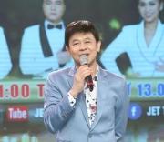 Danh ca Thái Châu làm giám khảo