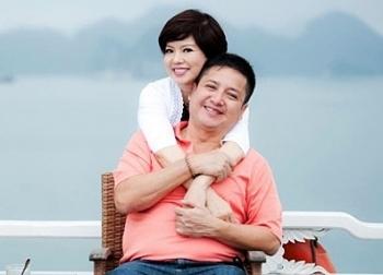 NSƯT Chí Trung thừa nhận ly hôn vì vợ không chịu được tính lăng nhăng