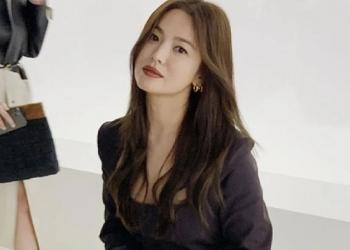 Song Hye Kyo cùng nhiều sao Hàn bị yêu cầu tự cách ly