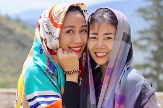 Ốc Thanh Vân bức xúc vì Mai Phương bị chụp lén ảnh lúc qua đời