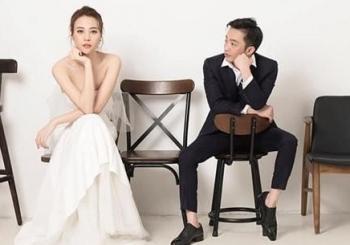Cường Đô La và Đàm Thu Trang tổ chức đám cưới vào cuối tháng 7