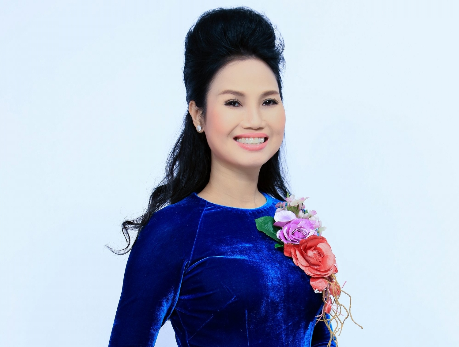 Ca sĩ Thùy Trang nói về bệnh ngôi sao của nghệ sĩ thời nay