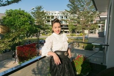 Nhà của ca sĩ Nhật Kim Anh bị trộm đột nhập lấy tài sản trị giá 5 tỷ đồng