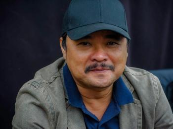 Đạo diễn Phương Điền bắt tay Nguyễn Quang Dũng làm phim về gia đình