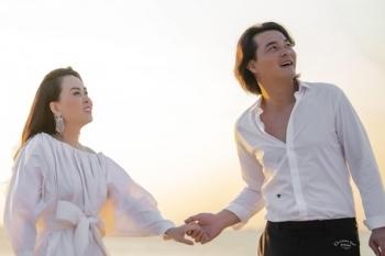 Quách Ngọc Ngoan xác nhận có con gái chung với Phượng Chanel