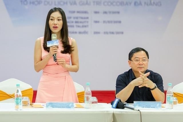 BTC Miss World Việt Nam trao 1 tỷ đồng cho ai cung cấp bằng chứng mua bán giải