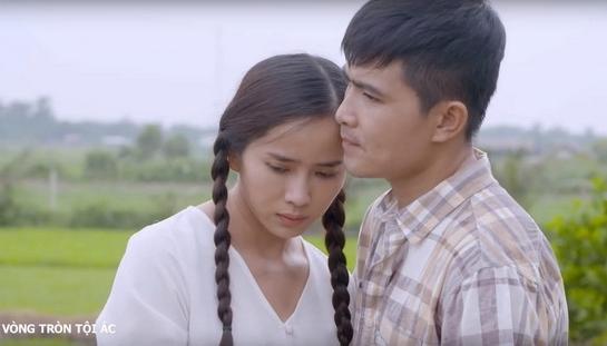 bella mai khoc het nuoc mat trong phim cua dao dien huynh dong