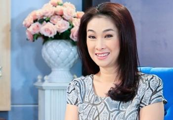 dien vien mai phuong lan dau chia se ve 10 nam lam me don than