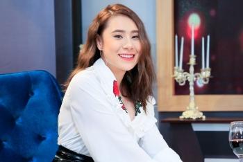 Diễn viên Hồ Bích Trâm tiết lộ mua nhà, đổi xe nhờ bán hàng online