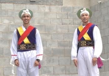 """""""Cuộc đua kỳ thú"""" tập 9: Sơn Thạch và Bình An trở lại ngôi đầu"""