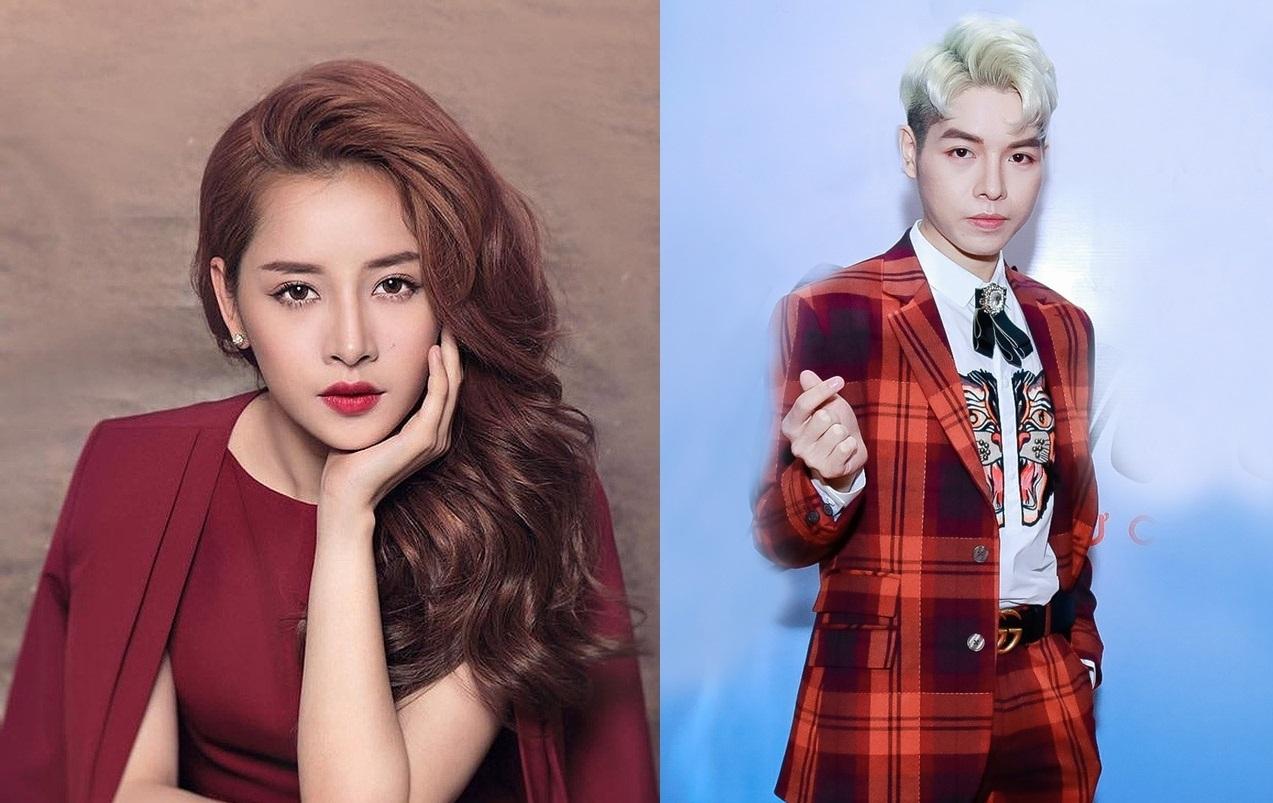 chi pu duc phuc va loat nghe si rut khoi de cu asia artist awards 2019