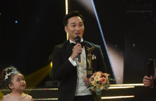 doan phim ve nha di con can quet giai thuong tai vtv awards 2019