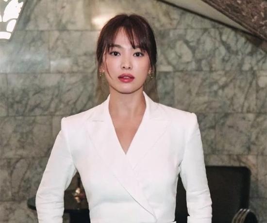 song hye kyo lan dau chia se cam xuc sau ly hon song joong ki