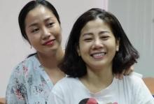dien vien mai phuong nhap vien truoc tet de dieu tri ung thu phoi