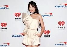 Camila Cabello mặc đầm của NTK Công Trí dự sự kiện