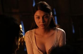 Lily Chen bị trầm cảm sau vai diễn đầu tay trong 'Thất Sơn tâm linh'