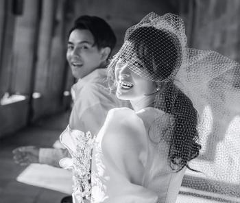 Đông Nhi tiết lộ ngày cưới chính thức cùng Ông Cao Thắng