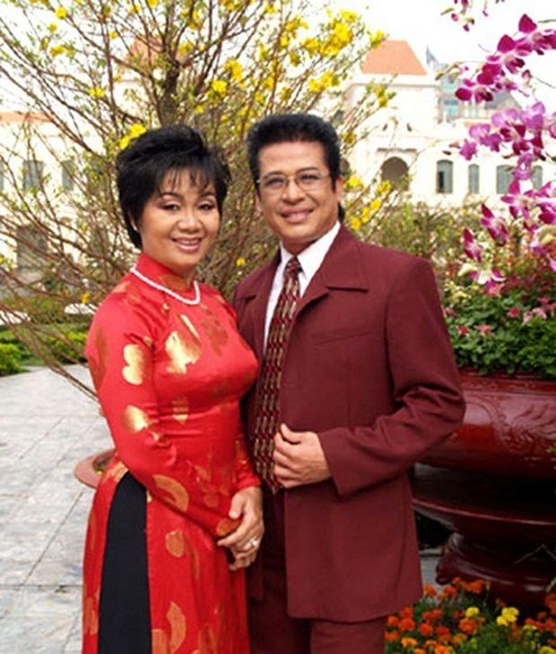 mc thanh bach lan dau len tieng sau on ao voi vo cu xuan huong